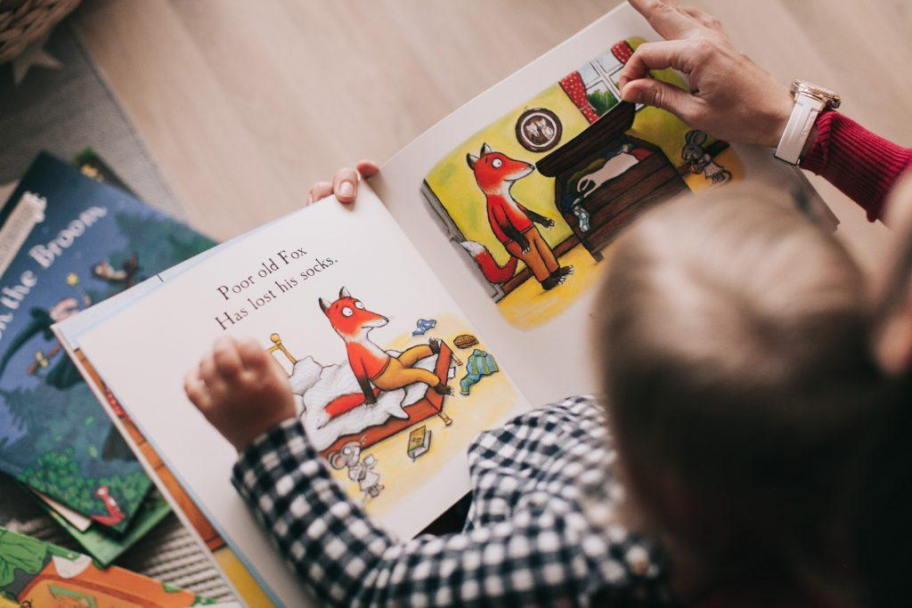 lire en classe
