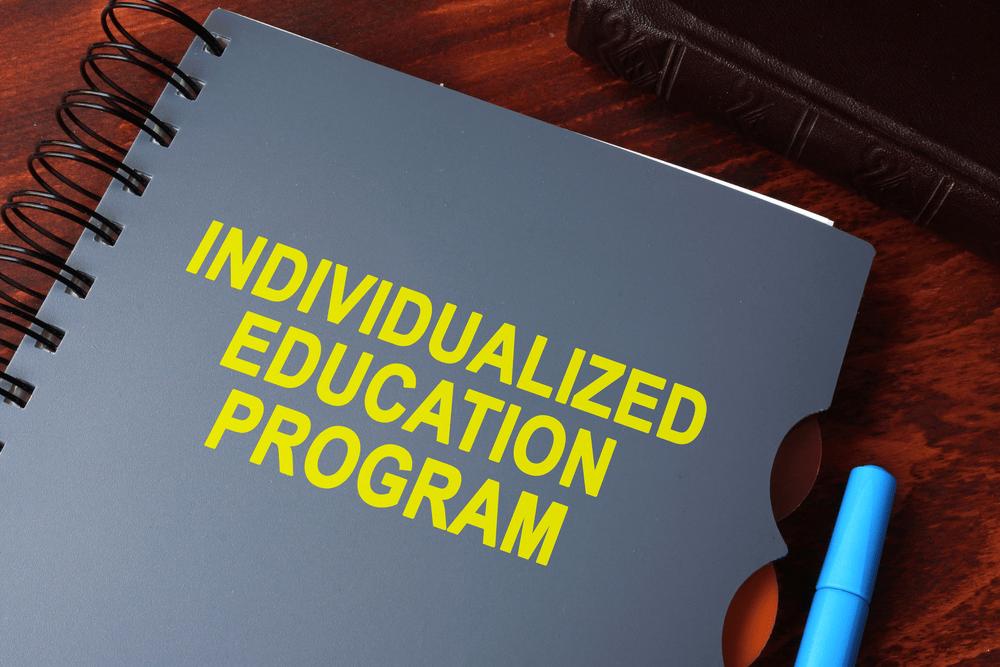 un enseignement individualisé