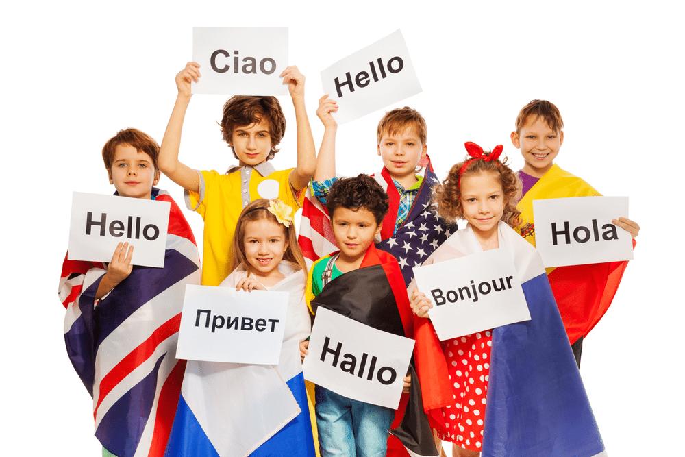 langue et communication interculturelle