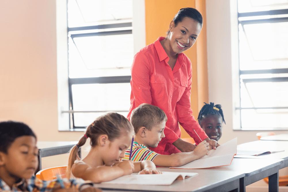 autorité pédagogique enseignante