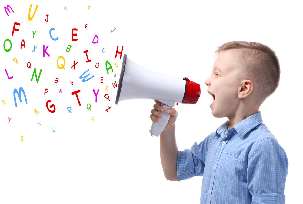 langage enfant affection institutrice