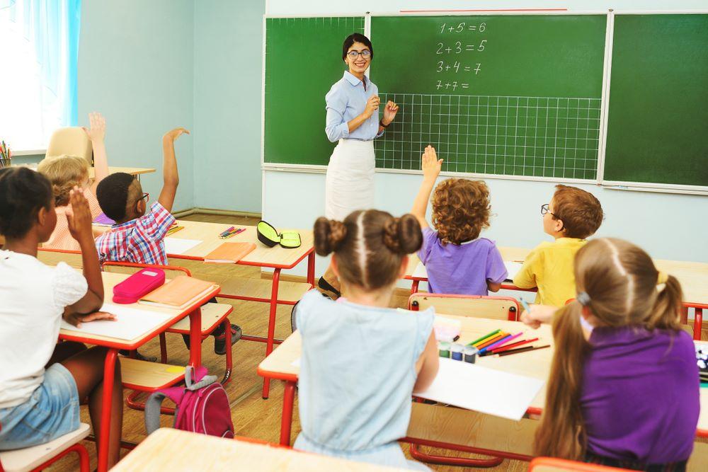 classe qualité éducation