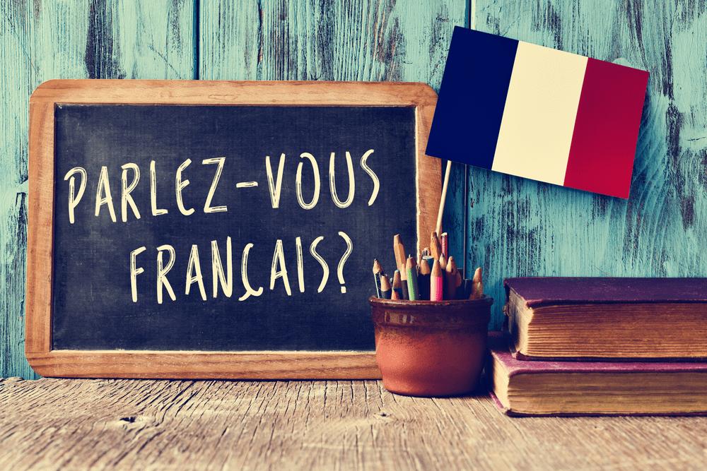 enseignement du français école