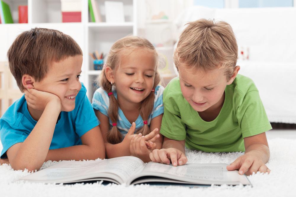 supports pédagogiques enfants