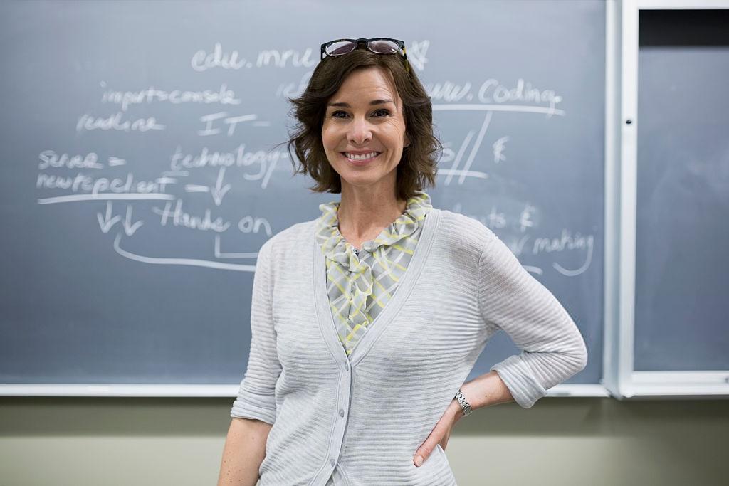 formation des professeurs de français