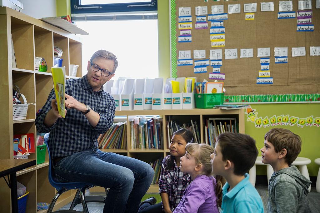 les qualités d'un bon enseignant