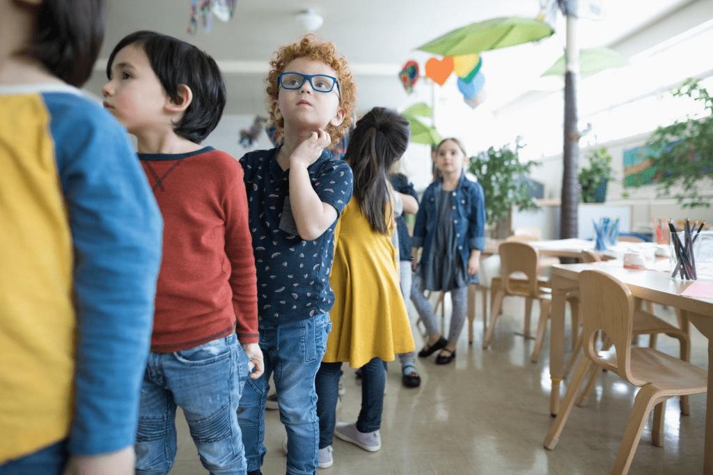 la pédagogie différenciée à l'école