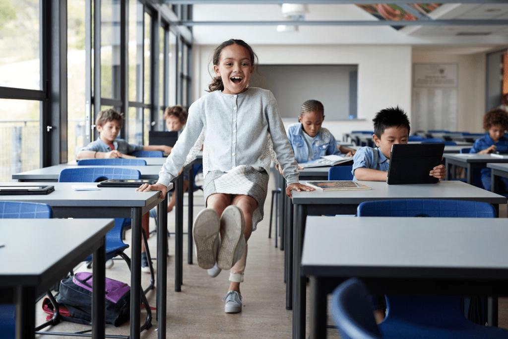 la pédagogie en classe