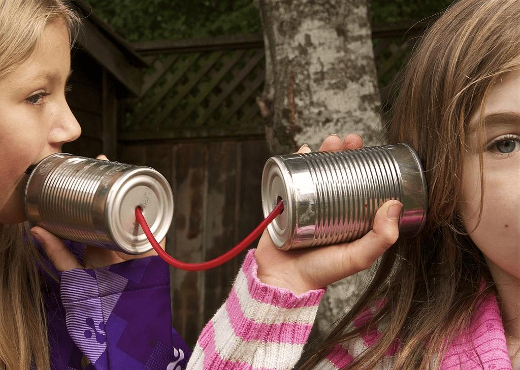 communication enfants