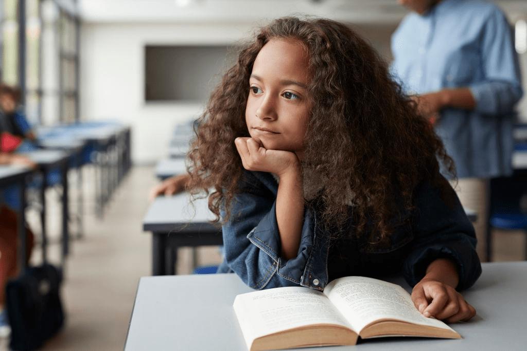 les différents modes de pensée de l'enfant