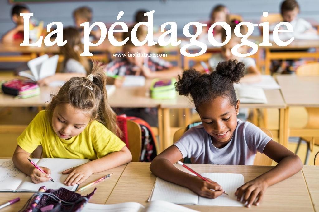pédagogie différenciée et pédagogie moderne