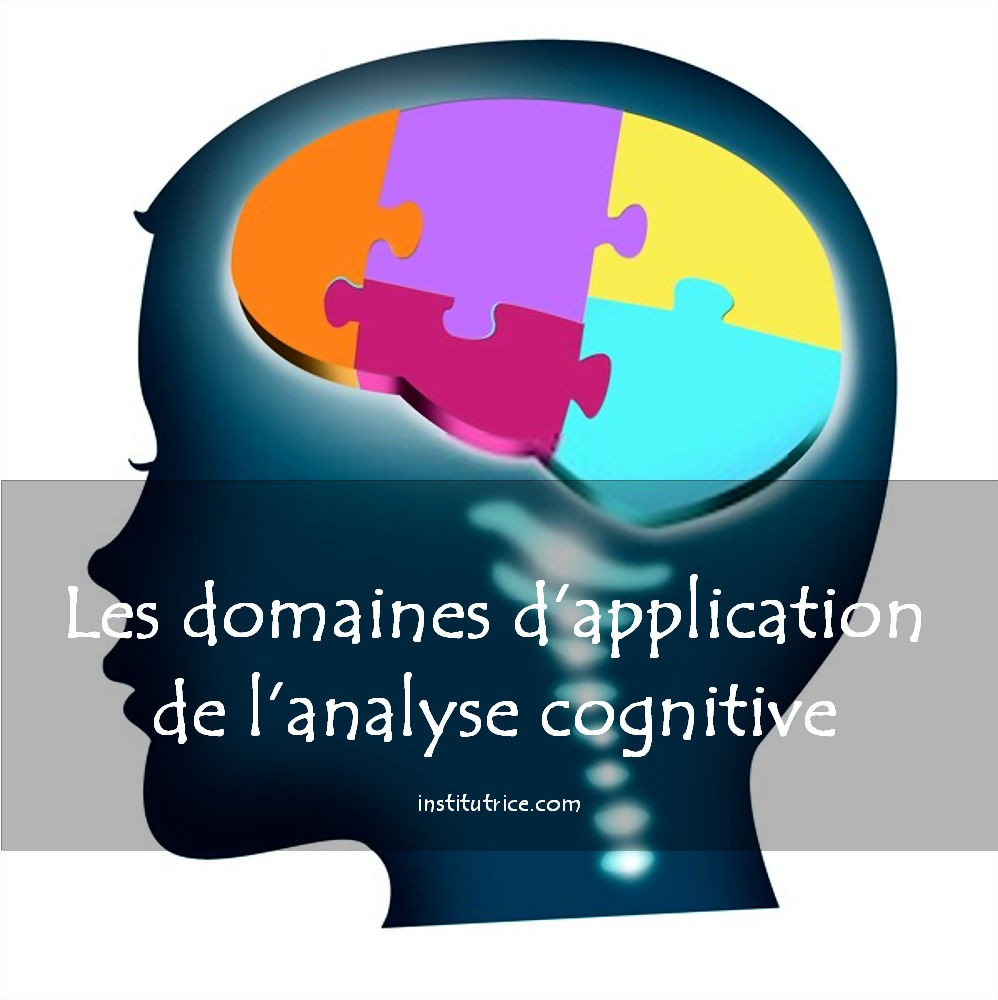 l'analyse cognitive en éducation