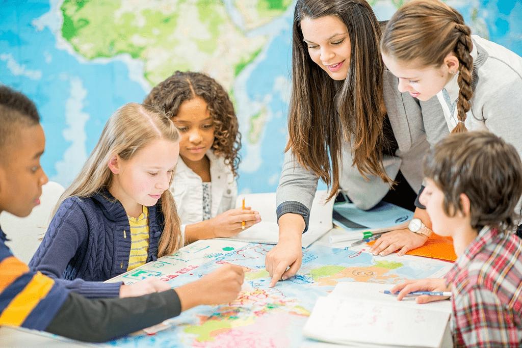 la pédagogie différenciée en histoire en classe