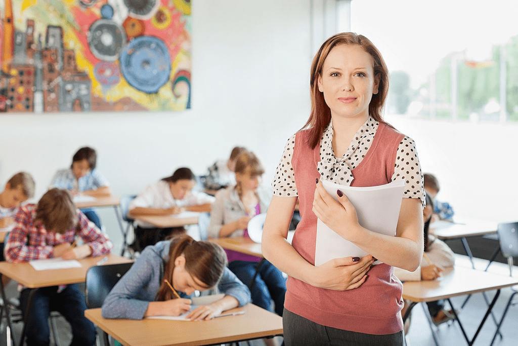 une aide aux enseignants