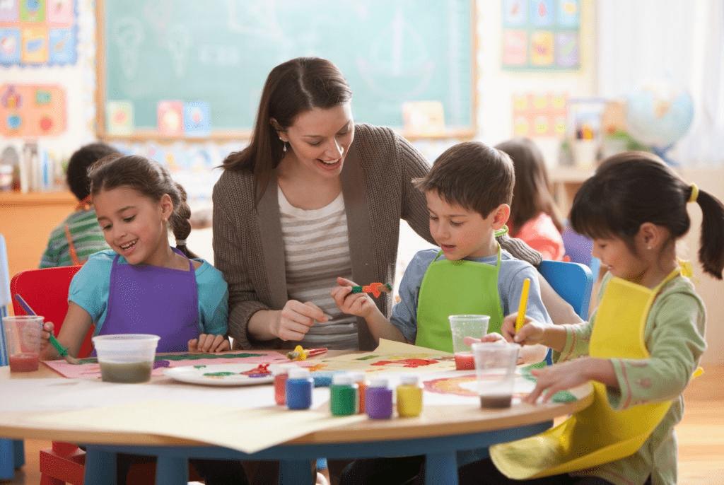 méthodes d'éducabilité cognitive en classe