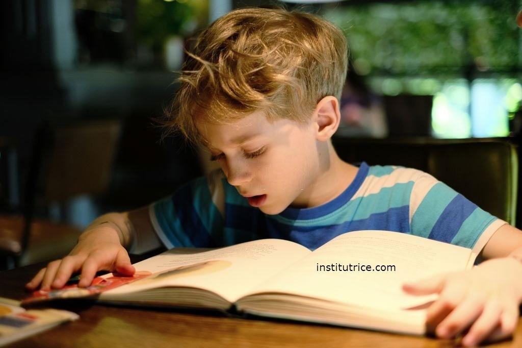 compréhension en lecture