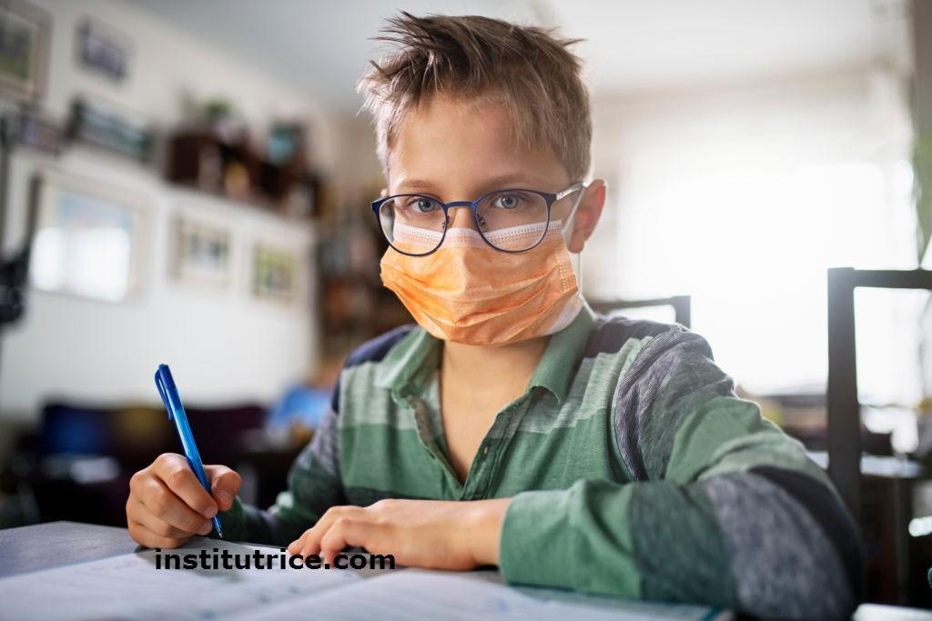 La santé des élèves en école