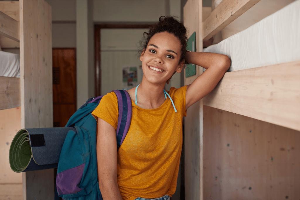 Mouvements pubertaires et adolescence