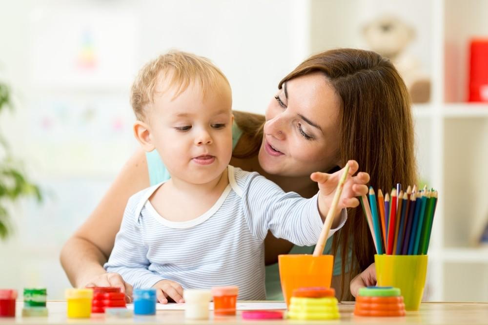 aspects de developpement enfance
