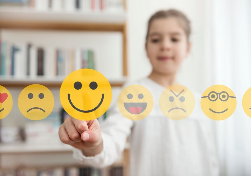 expression des émotions en classe