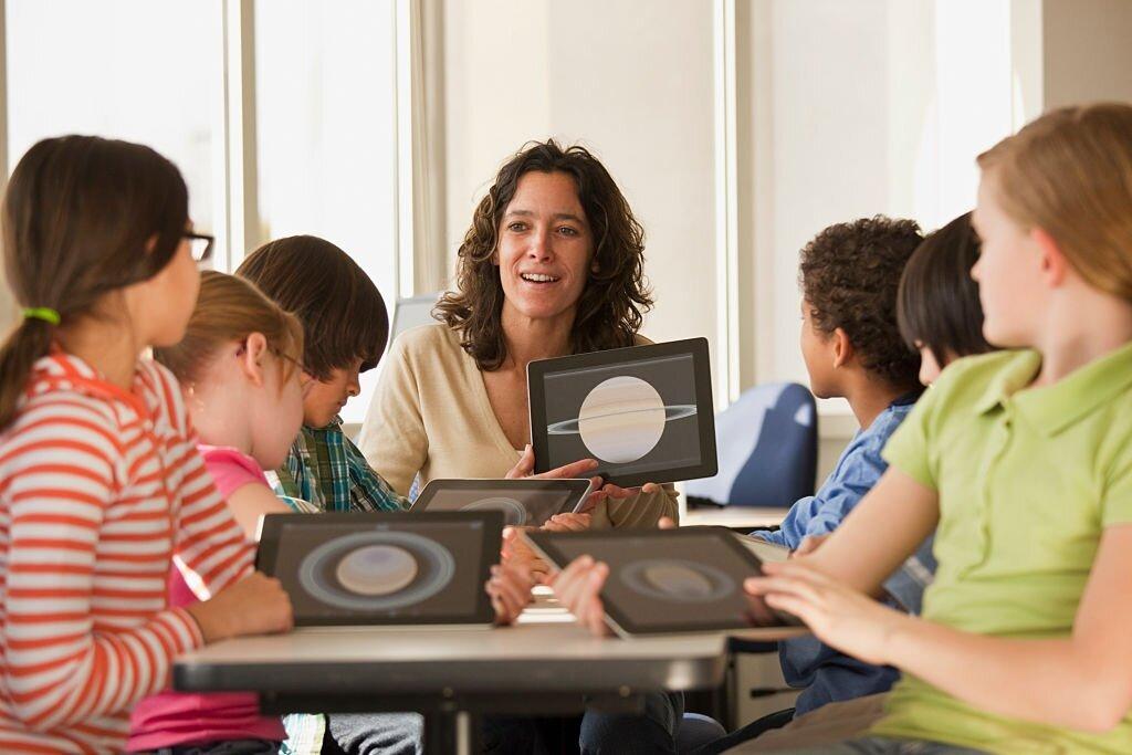 enseignant autonome innovateur