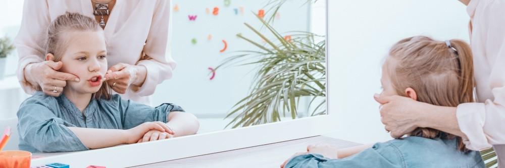 langage et parole chez l'enfant