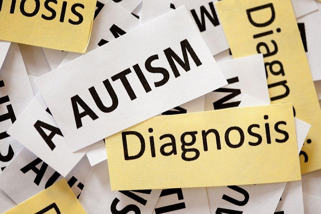spectre de l'autisme