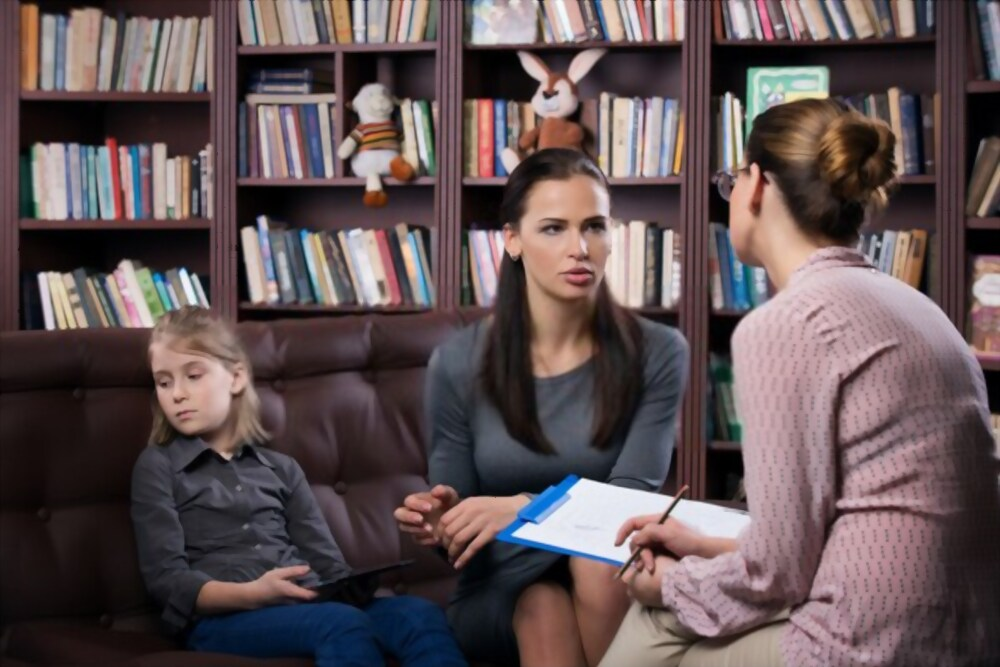 relation parents professionnels