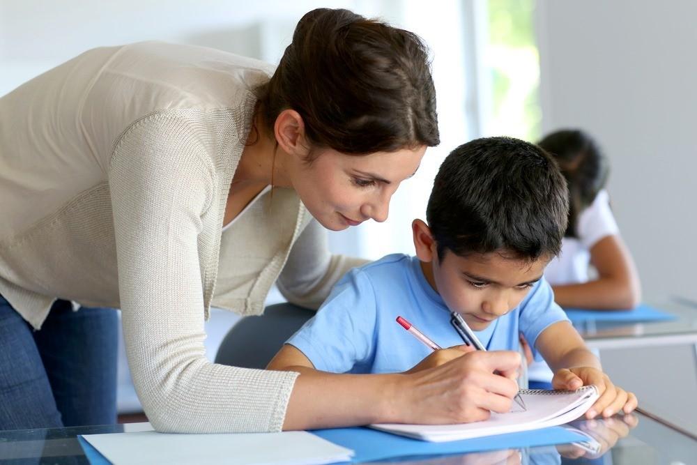 qualités pédagogiques institutrice