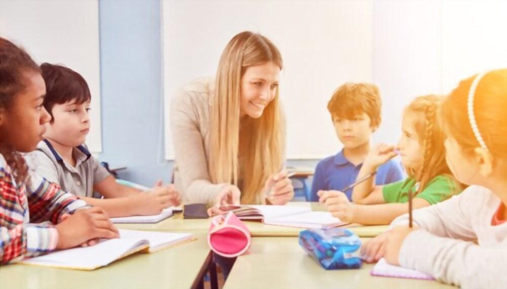 appui pédagogique intégré