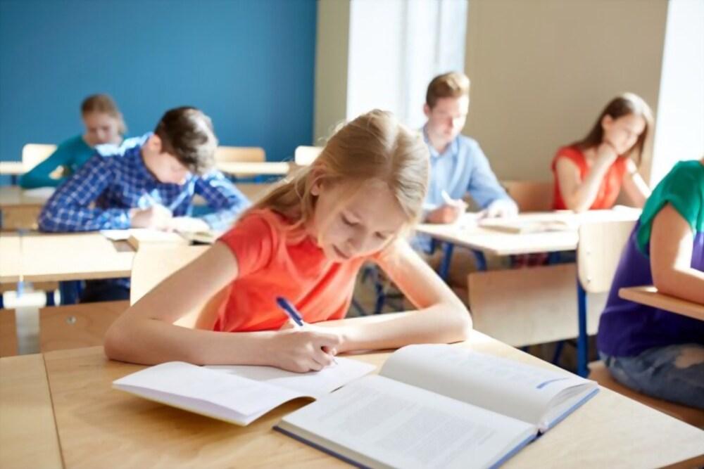 évaluation pédagogique en classe