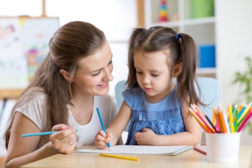 enseignement jeune enfant