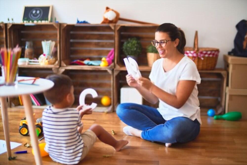 apprentissage langue maternelle