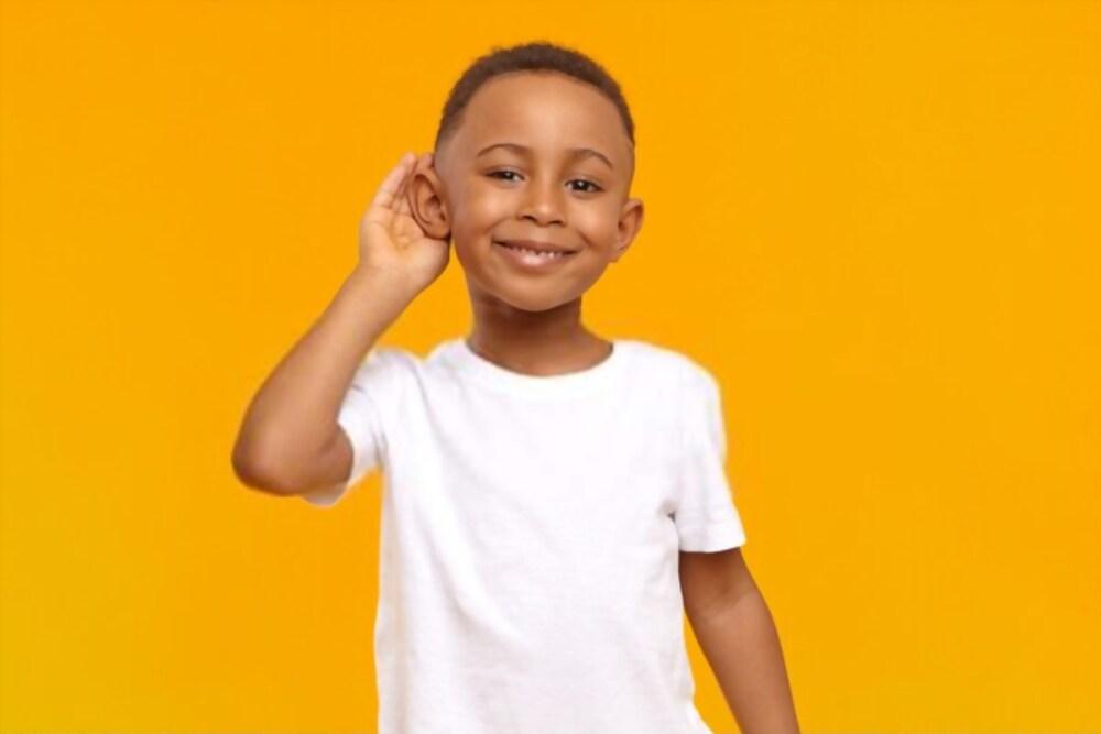 déficiences sensorielles auditives