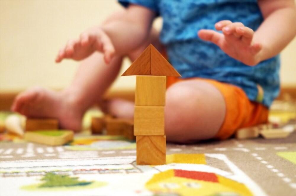 dynamique de projet enfant