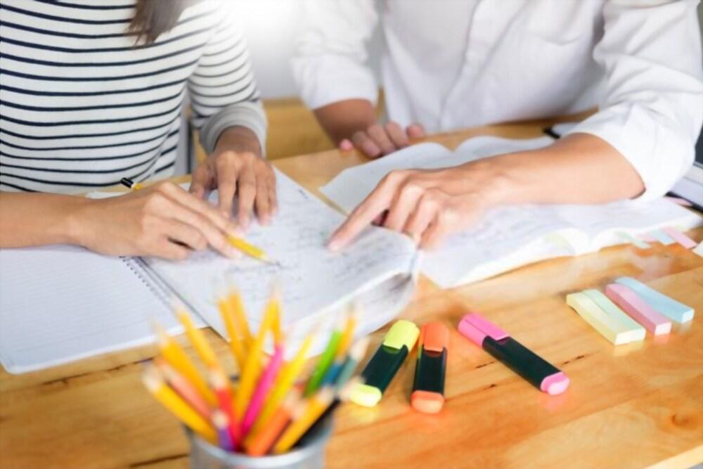 démarche d'apprentissage enfant