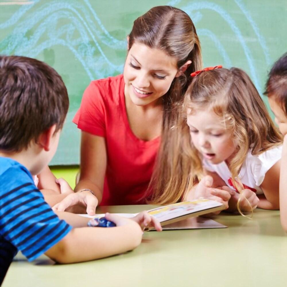 la lecture en primaire