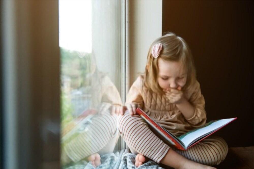 Apprentissage de lecture