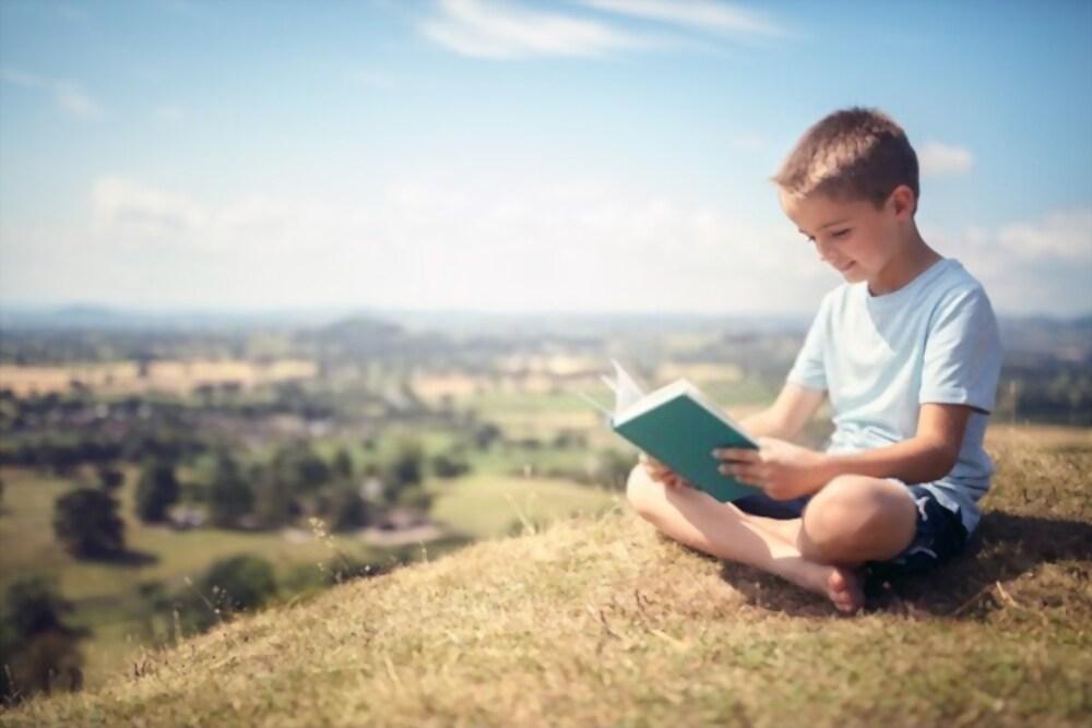 activité de lecture
