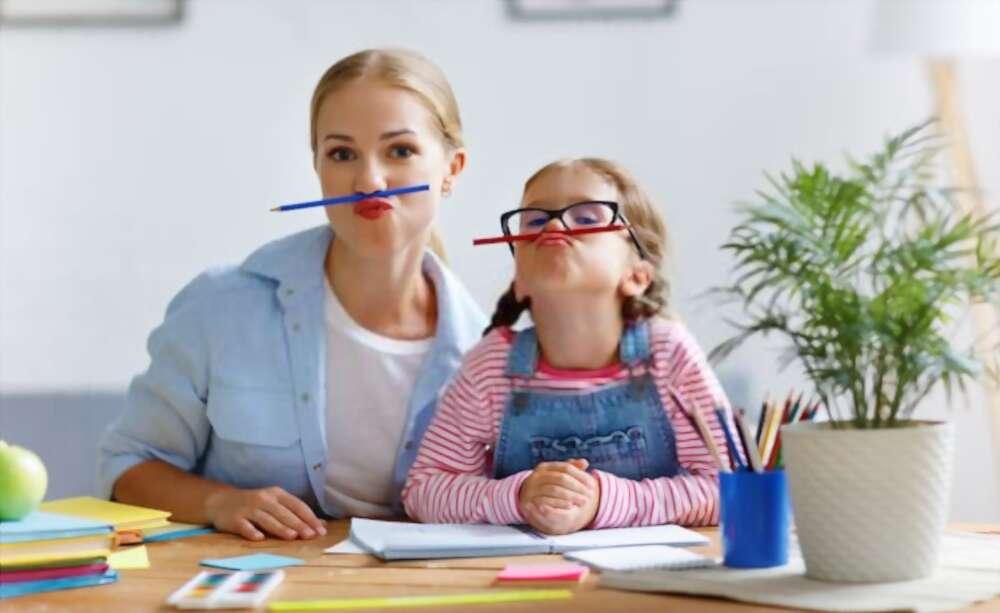 le rôle de l'école parents
