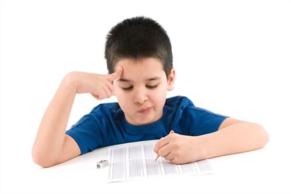 évaluation école