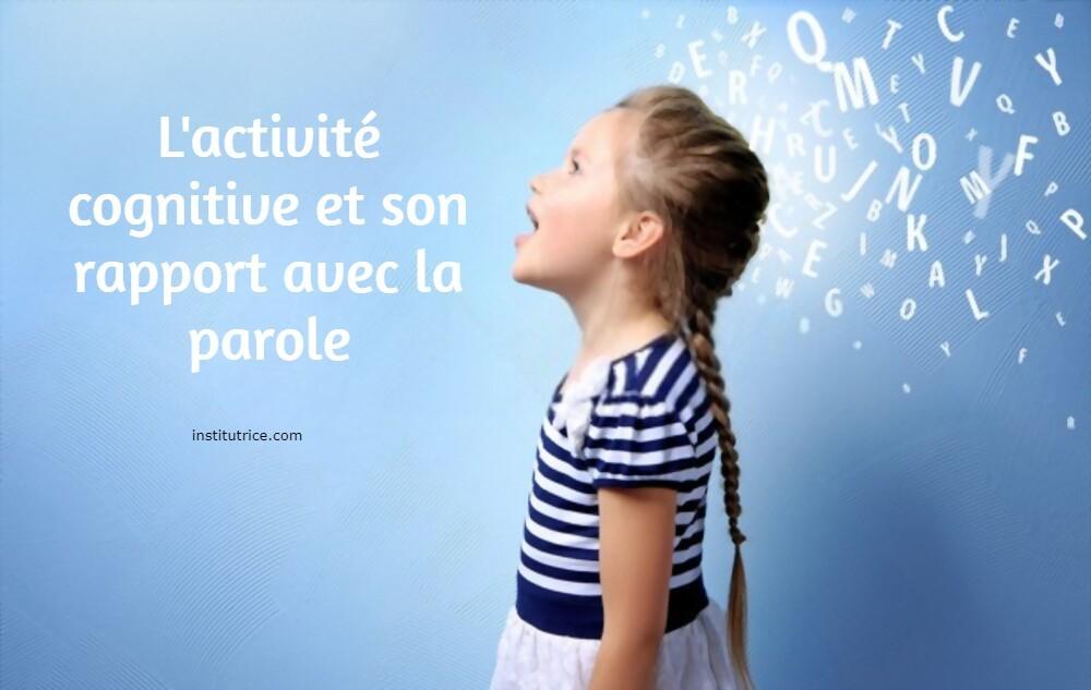 activité cognitive