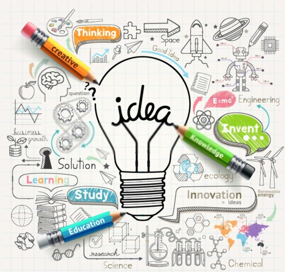 anticiper des idées