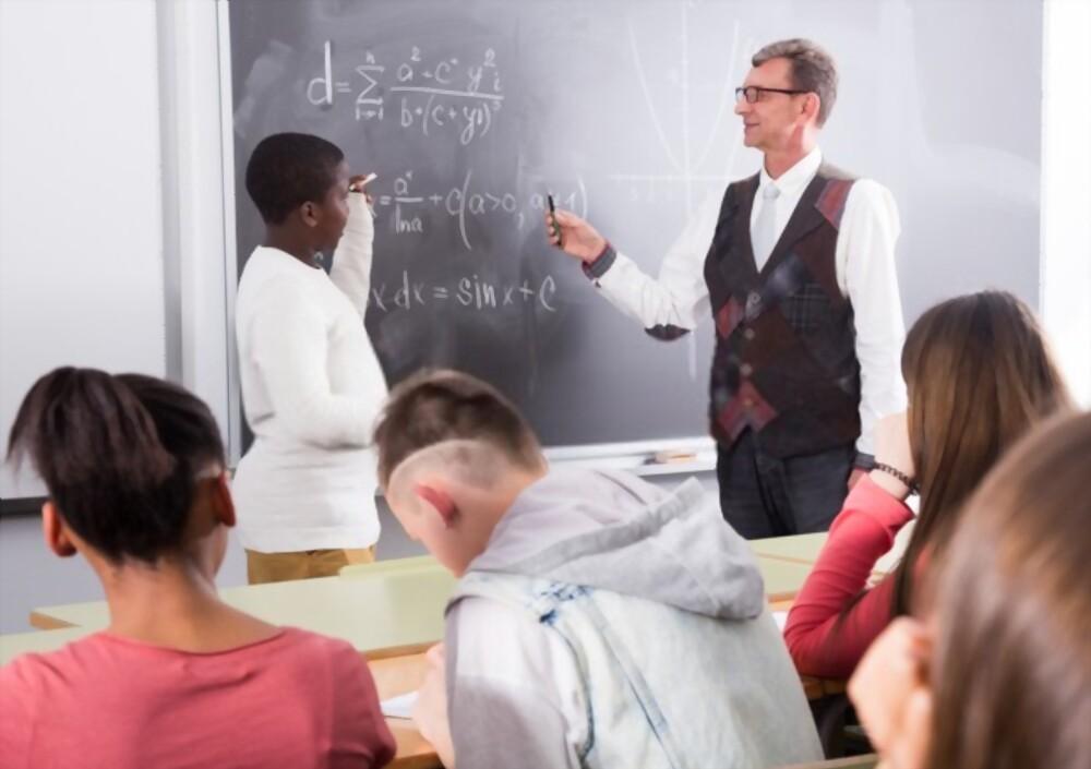 éducation sujet