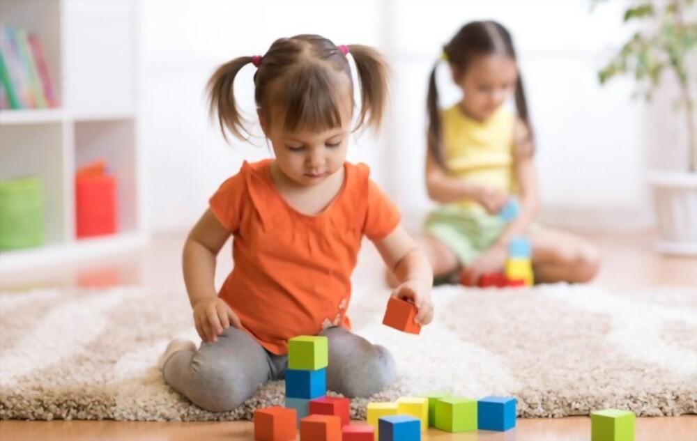 développement du langage à deux ans