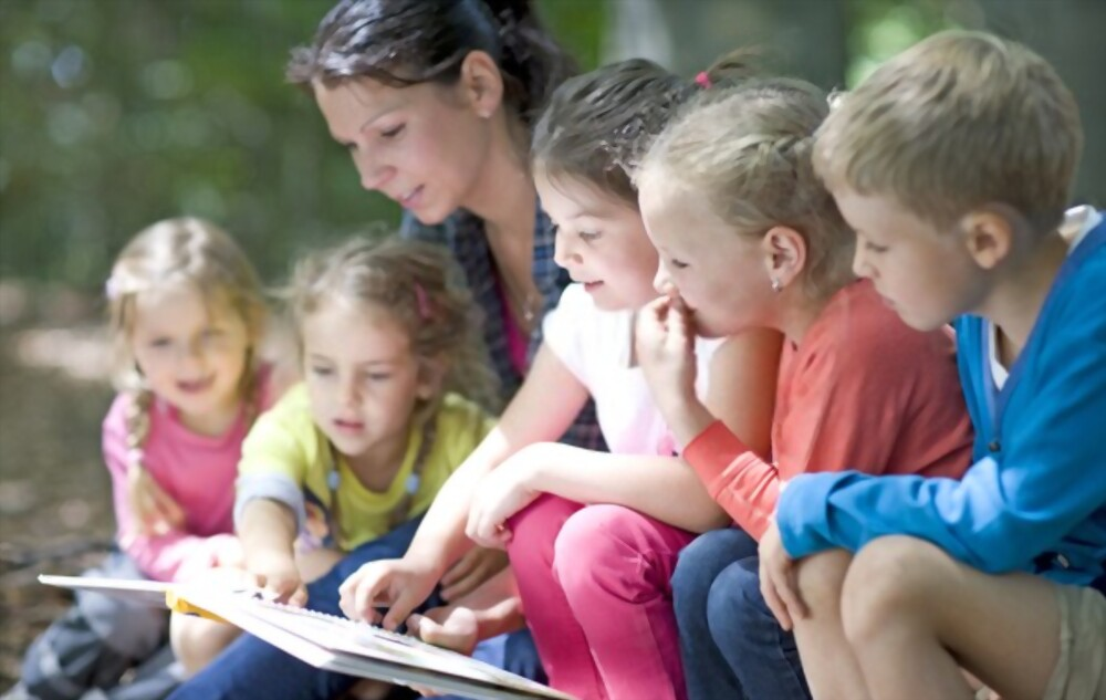enfance education