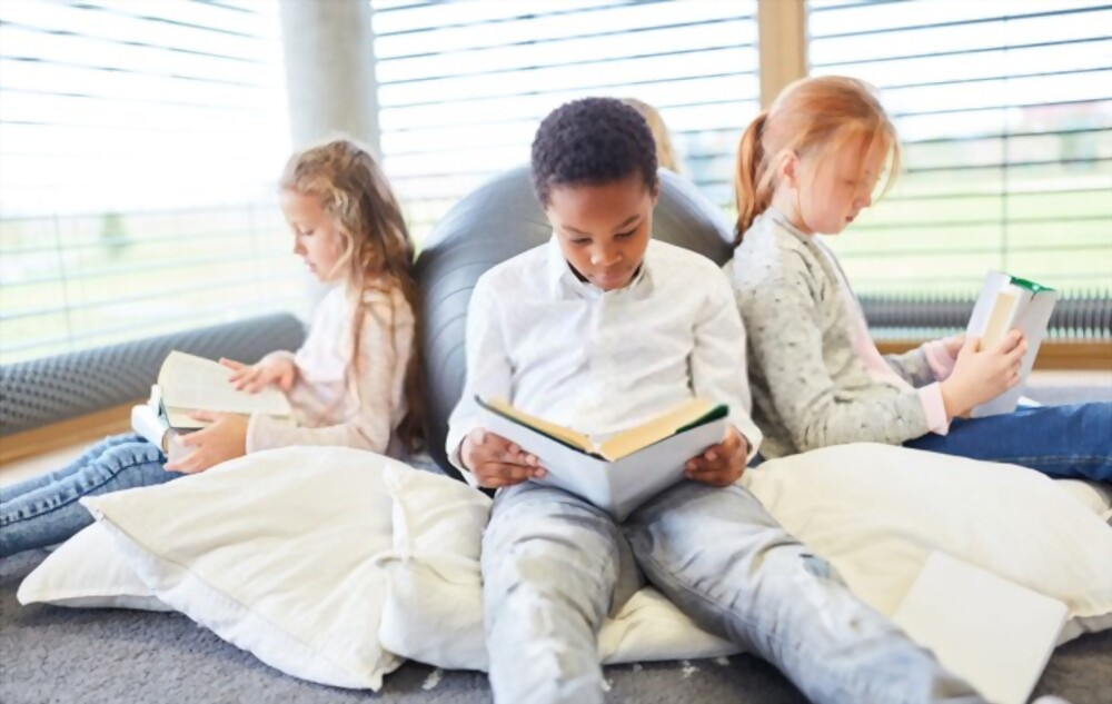 compétences de la lecture