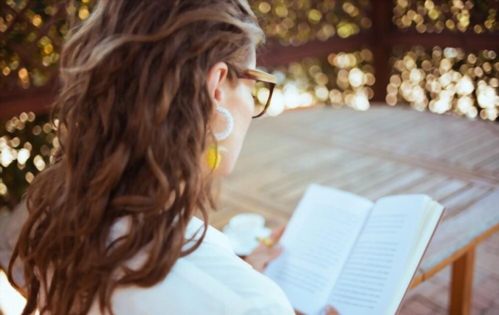 ambiance de lecture